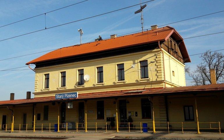 Rekonstrukce střechy - Starý Plzenec