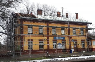 Střechy Plzeňský kraj