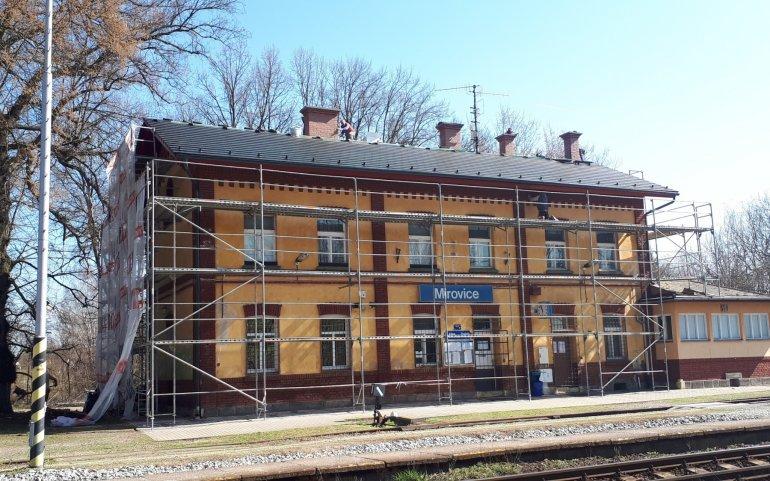 Opravy střech - Naturmont