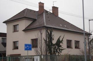 Střechy Plzeň - Bramac Alpská taška