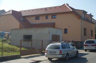 Fasády Plzeň - Naturmont