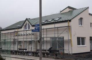 Střechy - Naturmont