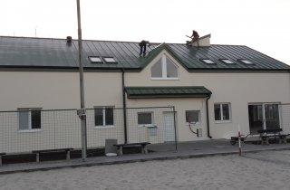 Realizace střech Plzeň