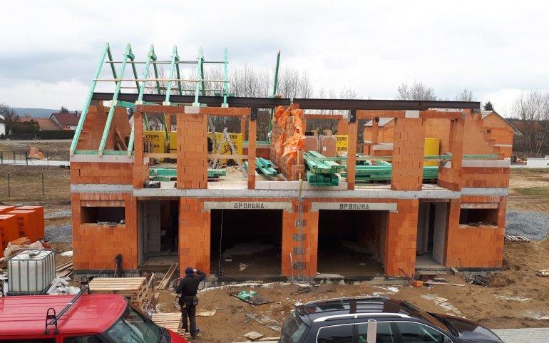 Střechy Naturmont - Plzeň a okolí