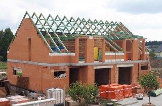 Krov - střechy Naturmont