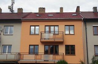 Střechy Plzeň