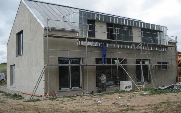 Střechařské práce Plzeň