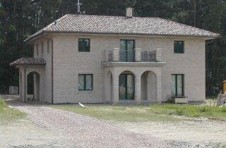 Provádění střech - Naturmont