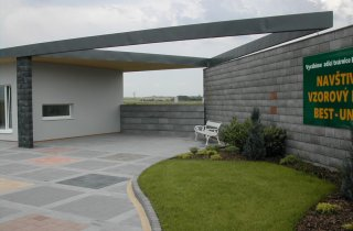 Střecha - Fatrafol
