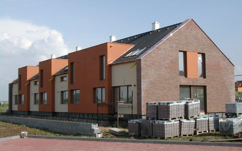 Střecha - Tachlovice