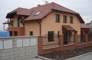 Střecha Plzeň