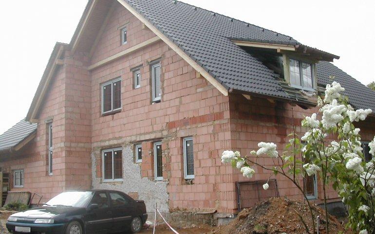 Střecha - střechy Naturmont