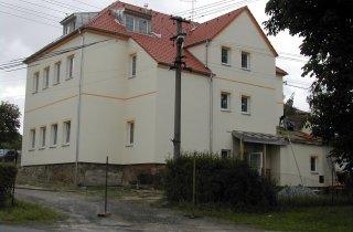 Bytový dům - Pernarec