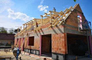 Střechařské práce Naturmont