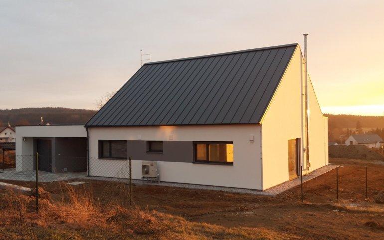 Střechy - Plzeň