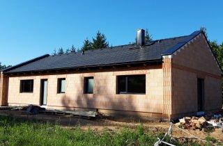 Střecha - Bramac Tegalit
