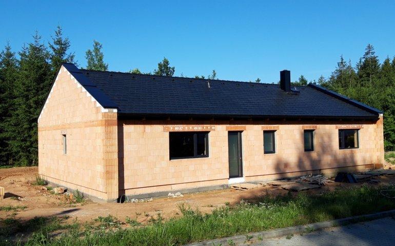 Střechařská firma Naturmont