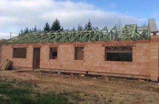 Provádění střech Naturmont