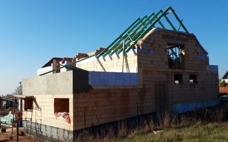 Střechařské práce - Plzeňský kraj