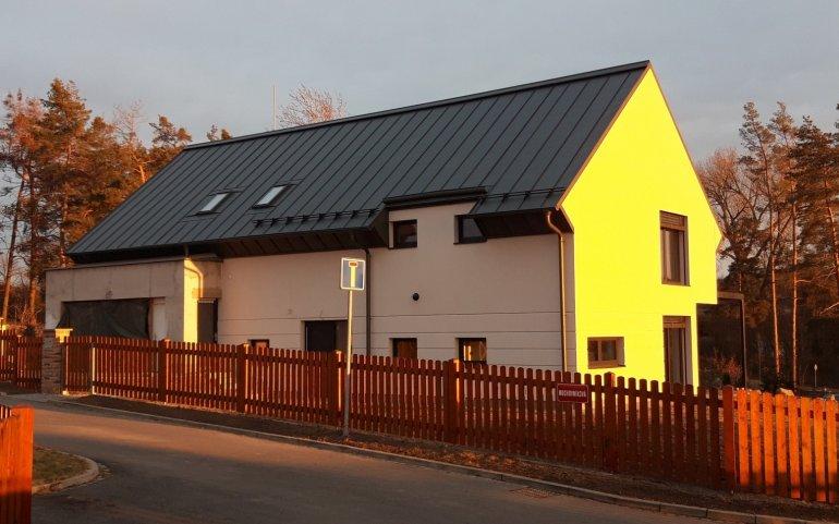 Střecha - Letkov