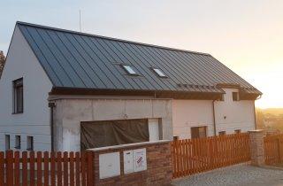 Střechařské práce - Naturmont